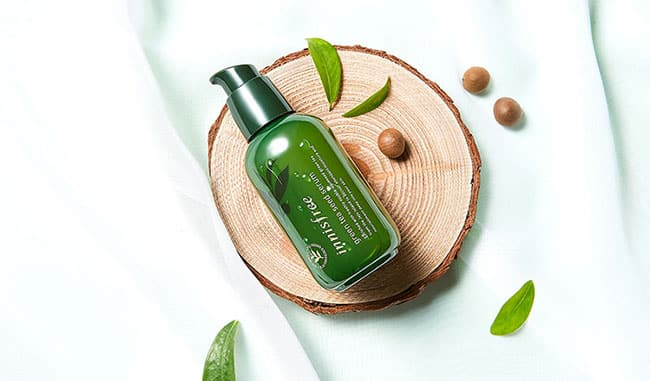 review serum innisfree