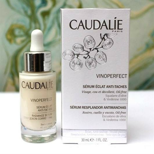 Serum Caudalie Vinoperfect Radiance